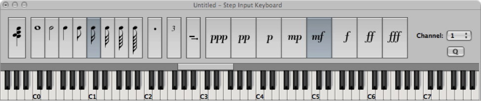 Chapter 6: MIDI and Sound Synthesis - Digital Sound & Music
